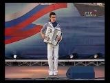 Петр Дранга - концерт 225 лет Черноморскому флоту