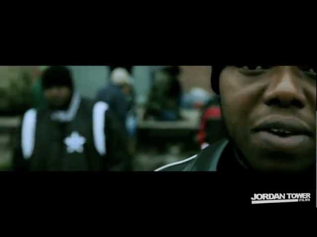 Trae The Truth ft. ZRO Noble - Fcked Up World (Official Video)[HQ]