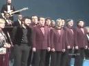 Djorjde Balasevic, Zdravko Colic, Meri Cetinić, 77 i hor Kolibri - Racunajte na nas