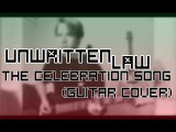 Unwritten Law - The Celebration song cover (OST Need for Speed Underground 2)