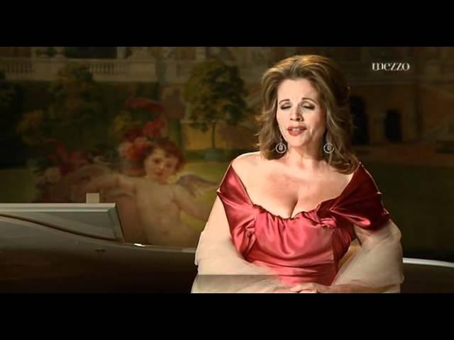 Renée Fleming: Ne poj, krasaviza, pri mne