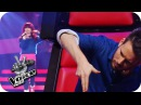 Joss Stone While You´re Out Looking for Sugar Carlotta The Voice Kids 2014 Blind Audition