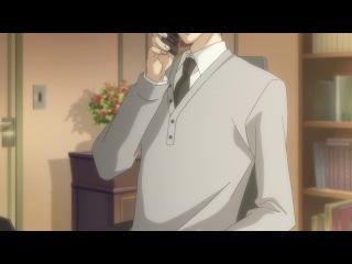 Junjou Romantica [ТВ-3] 2 серия [Озвучили:Horie & JackieO] / Чистая романтика 3 сезон 02