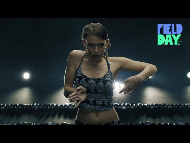 Dancing with the Cars | Vine Star Amymarie Gaertner Has A Field Day