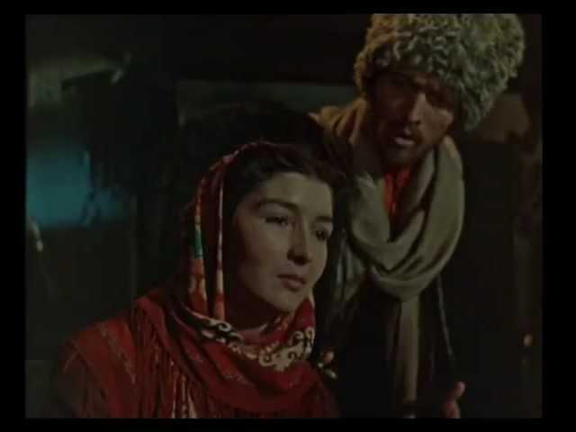 Художественный фильм Фатима (Семен Долидзе)