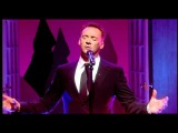 Russell Watson sings 'Be My Love' live on QVC