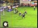 Boca Juniors(ARG) 2 x 2 Atlético-MG - Copa Mercosul 2000