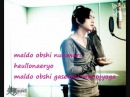 Without Words-Jang Geun Seuk (with romanji lyrics)