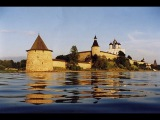 Красивая Россия: Псковский Кремль 2015 HD Beautiful Russia