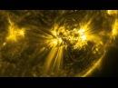 NASA Thermonuclear Art The Sun In Ultra HD 4K