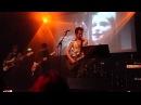 Akira Yamaoka Silent Hill LIVE Glasgow Scotland 4th Nov 2015