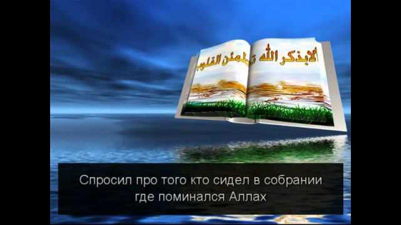 Тому кого постигло безразличие и лень Шейх Мухаммад Аль Мухтар Аш Шанкъити