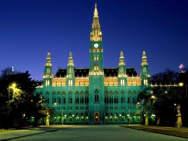 Достопримечательности австрийской столицы. Вена | Золотой глобус