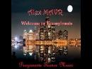 Alex MAVR Welcome to Transylvania