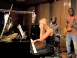 Wyclef Jean - Sweetest Girl Acoustic version with Niia &amp Jerry Wonda