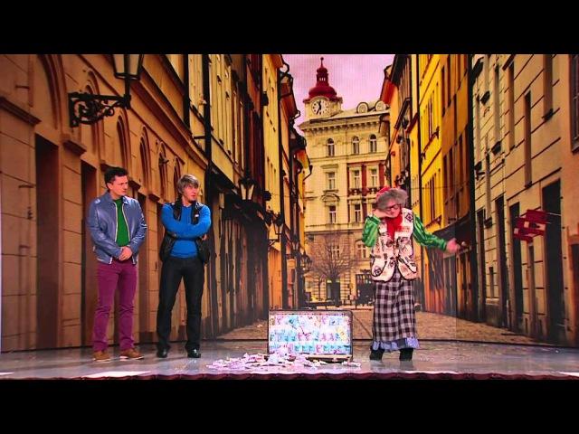 Комедийное шоу ПЕЛЬМЕНИ Люди в белых зарплатах 2 часть HD