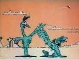 Крылья, ноги и хвосты Советские мультфильмы