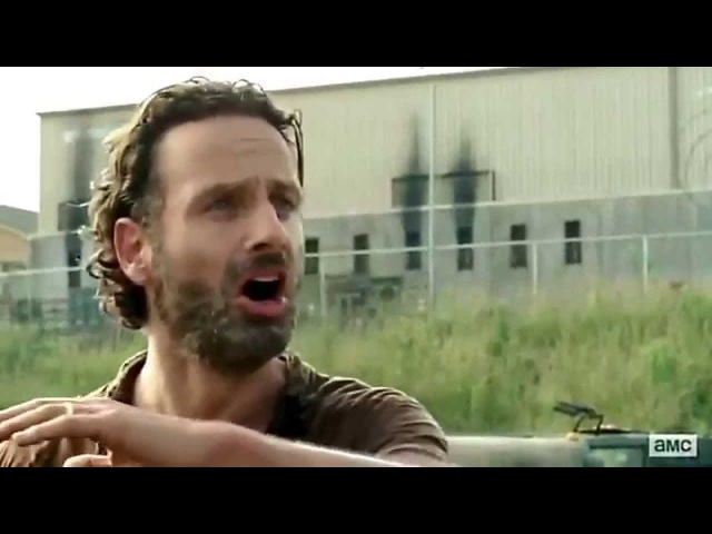 The Walking Dead: Rick Grimes's Best Scenes