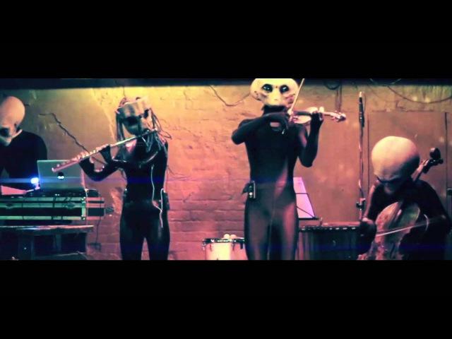 Humanoid Opera - Magicans (live)