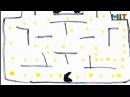 Паперова анімація ПАК МЕН\Paper Animation PAC MAN