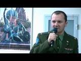 Кирилл Барабаш разносит банду путина