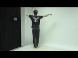 Супер Лезгинка. Уроки лезгинки от Аскера (NEW) - Часть 1 )