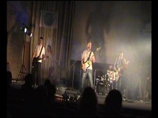 фестиваль Призыв 1.09.2007 4 песня