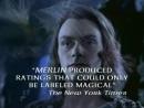Великий МерлинMerlin (1998) Трейлер (сезон 1; русский язык)