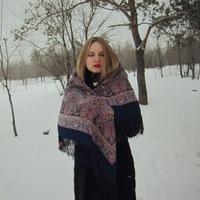 Виктория Зеликова