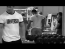 Bodybuilding Motivation - Train Hard Or Go Home