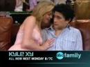 «Кайл XY» 1x04 (2006) / Промо
