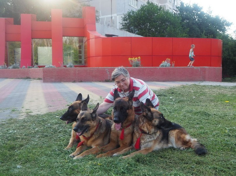 Жительница Луганска под бомбежками выходила почти две тысячи животных