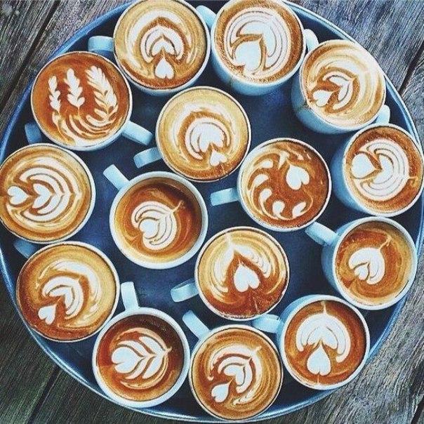 У нас кава не тільки
