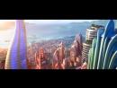 Зверополис - Zootopia (2016) Музыкальный клип Шакиры HD