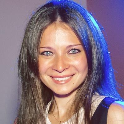 Марина Некрасова