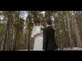 Нана и Виталий 25 апреля 2015 -the avener-castle in the snow feat. kadebostany Свадебный ролик