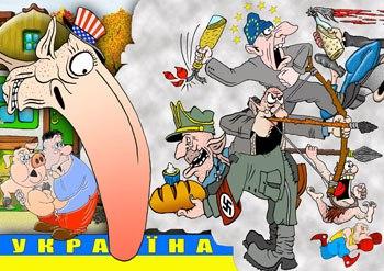 Командующий ВМС Украины подтвердил превращение Одессы в базу НАТО