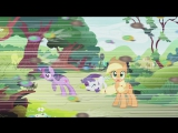 Мой маленький пони Сезон 1 Серия 10 Дружба это Чудо My little pony Frendship is Magic
