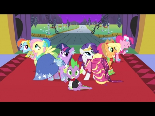 Мой маленький пони Сезон 1 Серия 26 Дружба это Чудо My little pony Frendship is Magic
