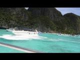 28. Пляж Майя-бэй, на острове Пхи-Пхи Лей, где снимался фильм