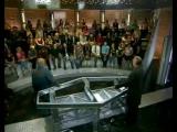 [staroetv.su] Гордон Кихот (Первый канал, 24.10.2008) Михаил Шуфутинский