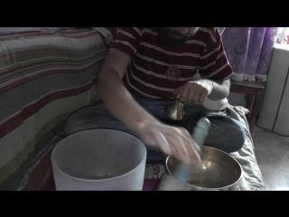 Поющие чаши днепропетровск