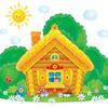 Domme4ta.net - покраска дома!
