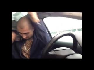Когда полиция останавливает ⁄ when police pull you over