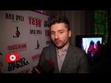 HOT NEWS - репортаж с концерта Сергея Лазарева в Москве 12.11.15