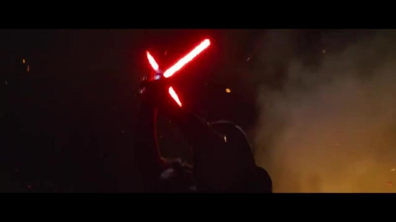 Звёздные войны Пробуждение силы/Star Wars: Episode VII - The Force Awakens (2015) ТВ-ролик №6