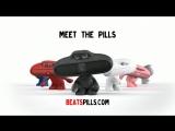 Meet The Beats Pills