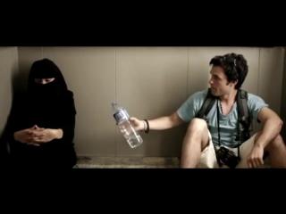 мусульманка помогла парню