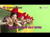 150909 Red Velvet - Dumb Dumb (MV Making) @ By enews24