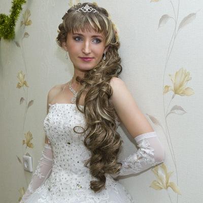 Аня Зайцева